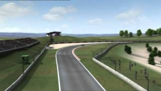 F1 スペインGP コース紹介 カタルーニャ・サーキット
