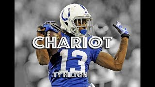 """T Y Hilton Colts Mix """" Chariot"""" ᴴᴰ Calboy ft Meek Mill Lil Durk & Young Thug"""