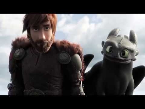 Hiccup Tribute || Castle On The Hill