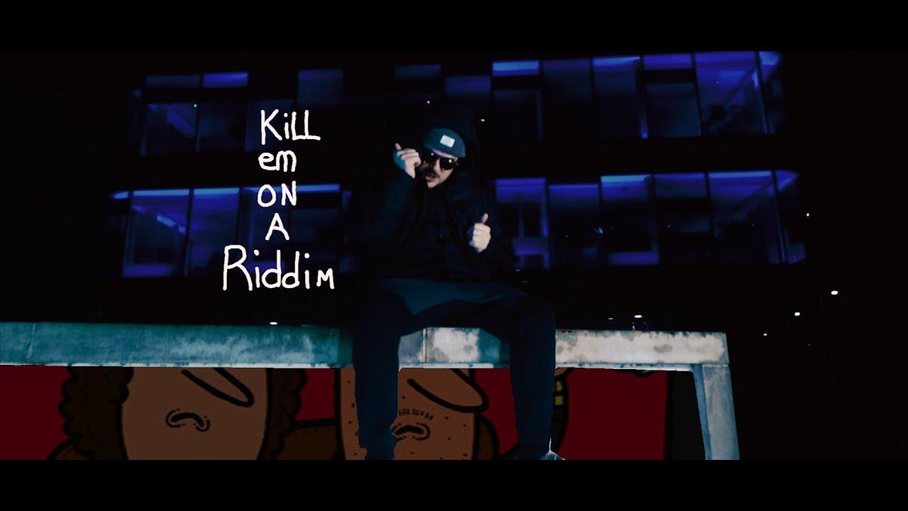 Nottingham Vandull – Kill Em On A Riddim | Notts Online