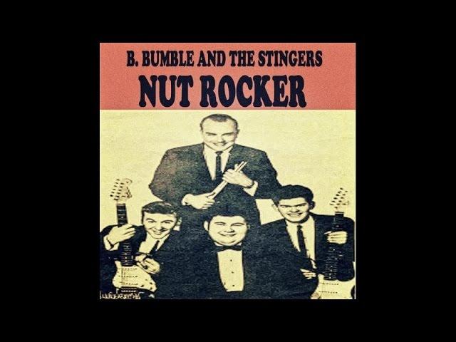 B  Bumble & The Stingers - Nut Rocker - #HIGH QUALITY SOUND 1962