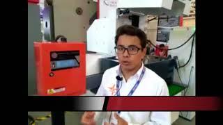 Raul Roa, Ingeniero de Investigación y Desarrollo de MC TEK Solutions
