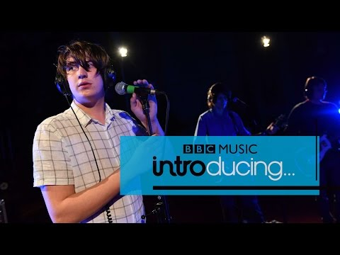Cabbage - Uber Capitalist Death Trade (BBC Introducing Session)