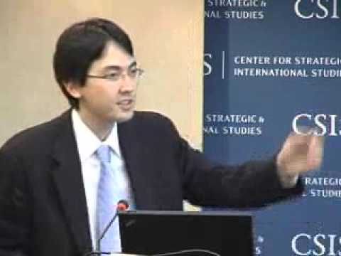 Japan Chair Forum:  Asian Regional Cooperation and Global Reform after the Financial Crisis