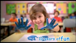EURO KIDS TVC - By MX Advertising Pvt Ltd
