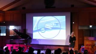 The mindful approach to ocean rowing: Roz Savage at TEDxCambridgeUniversity