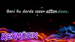 İsyan - Karaoke (Lyrics)