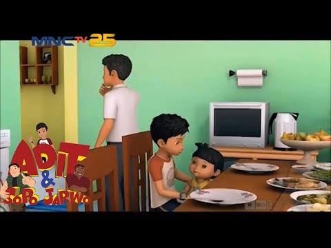 7 Hari 7 Aksi ✯ADIT & SOPO JARWO TERBARU 2017✯ Kartun Movie HD