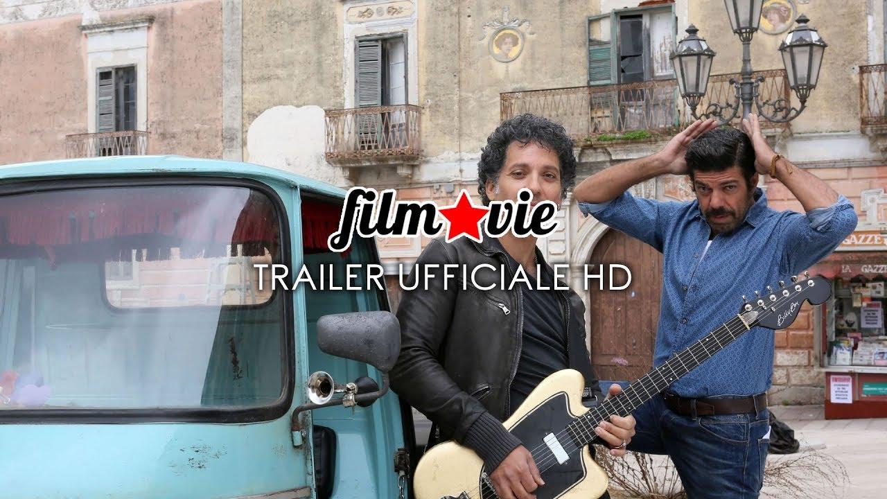 Chi M Ha Visto Trailer Hd Youtube