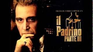 Colonna Sonora - Il Padrino parte III (Finale)