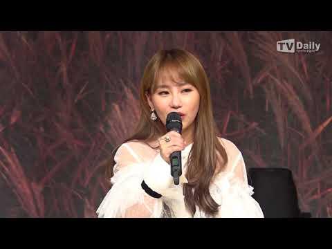 [TD영상] 조현아, 권순일, 박용인_어반자카파 쇼케이스 (urban zakapa showcase)