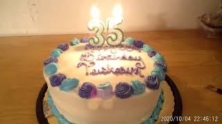 Happy 35th Birthday @TeshawnEdmonds, version 2.0!  #HappyBirthday #BirthdayWeek #BirthdayWeekend