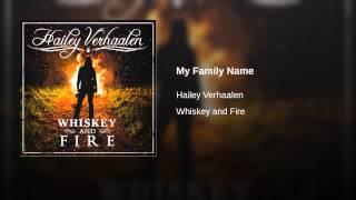 My Family Name