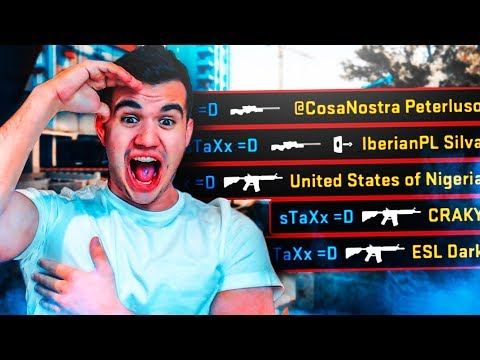 'MIS OJOOOOOOS!!'Counter-Strike: Global Offensive #226 -sTaXx