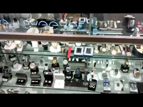Jewellery & watch repair at ontario mills, california
