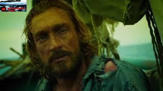 Съесть Человека чтобы Выжить ... отрывок из фильма (В Сердце Моря/In The Heart of The Sea)2015