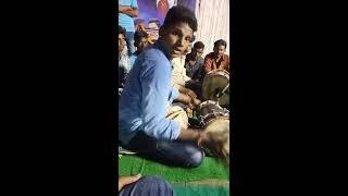 Maharashtra Cha supar hit dholki vadak Arjun shinde Maja bhau