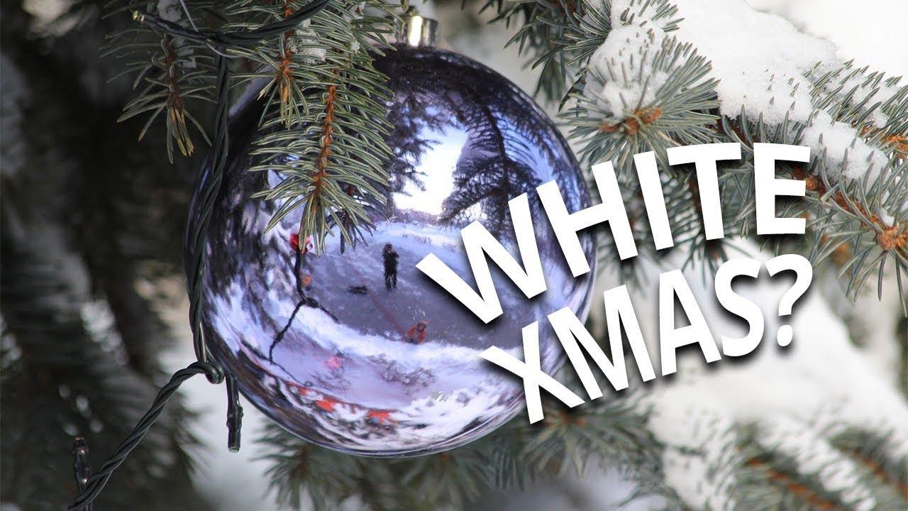 Weiße Weihnachten.Weiße Weihnachten 2018 Immer Noch Möglich Meint Kai Zorn