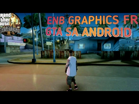 Download mod graphic effect gta sa android | Download