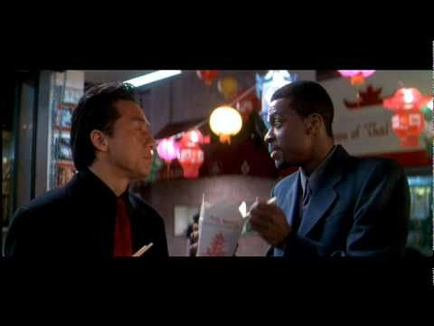 "Rush Hour - ""Don't Talk About My Daddy"""