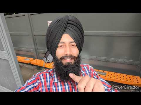 Birmingham Trip Part - 1 , talk about Canada, jobs situation after brexit in UK , watch till end🇬🇧
