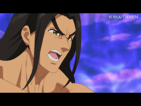 The Seven Deadly Sins - Clip #15 (dt.) from YouTube · Duration:  2 minutes 12 seconds