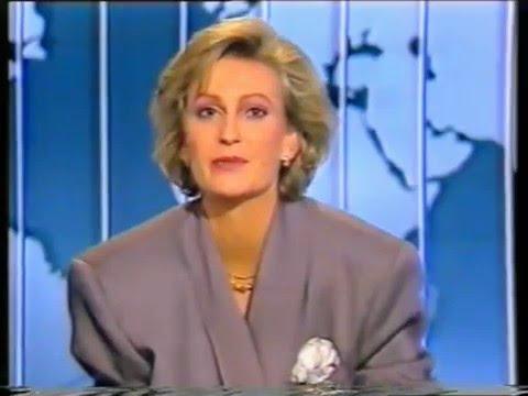 ARD 1987 Tagesthemen Westfernsehen