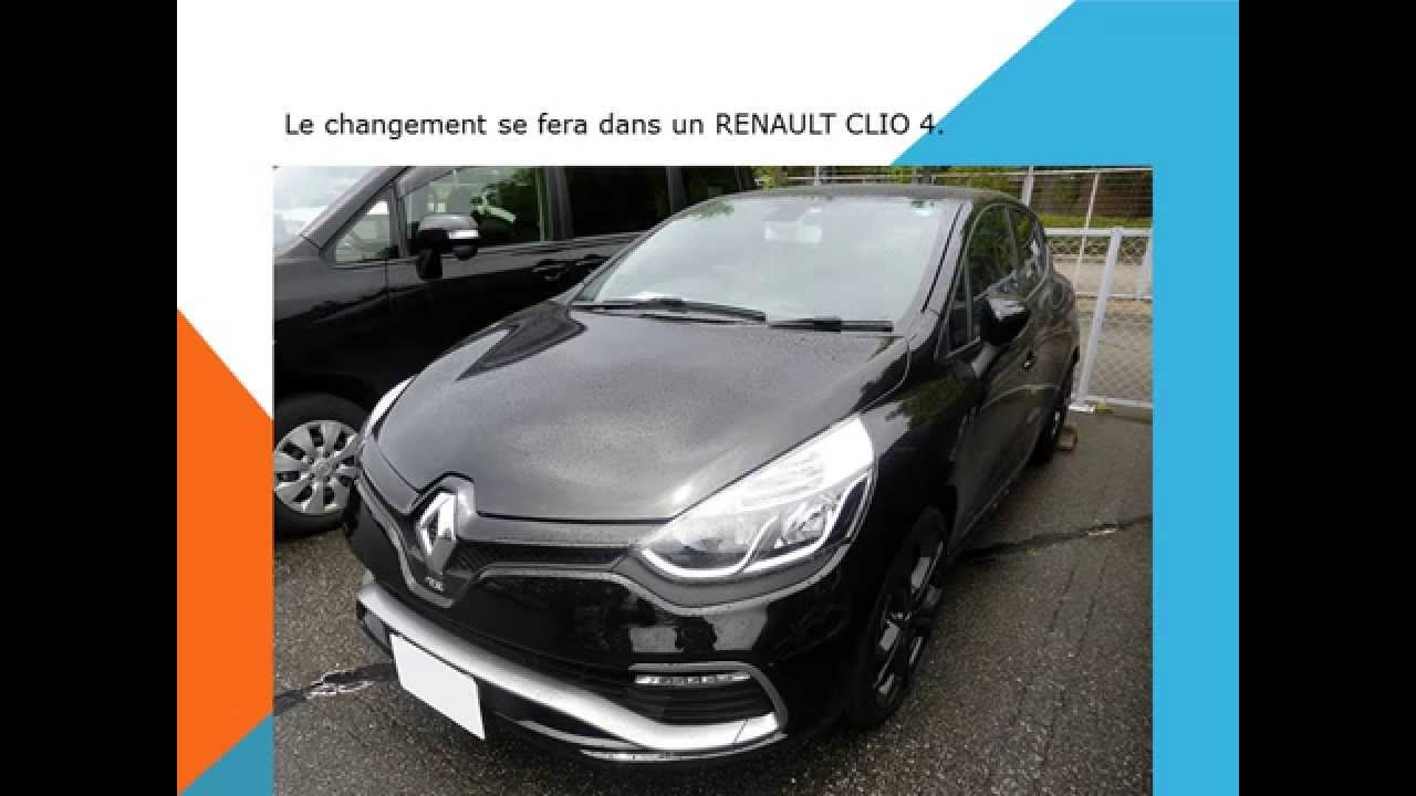 renault clio 4 comment changer le filtre d 39 habitacle filtre anti pollen youtube. Black Bedroom Furniture Sets. Home Design Ideas