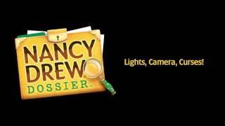 Nancy Drew Dossier: Lights, Camera, Curses! Official Soundtrack [1080p HD]