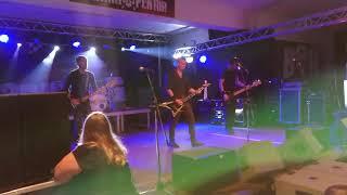 BRDigung - pures Gift, live @BOA 28.06. 2019