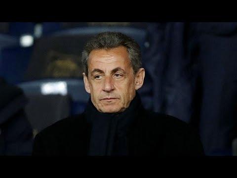 Soupçons de financement libyen : Nicolas Sarkozy en garde-à-vue