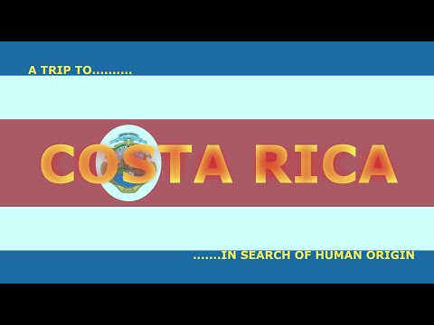 Costa Rica (Travel Documentary)