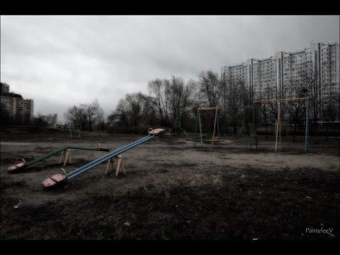 Необъяснимые  явления в Чернобыле.