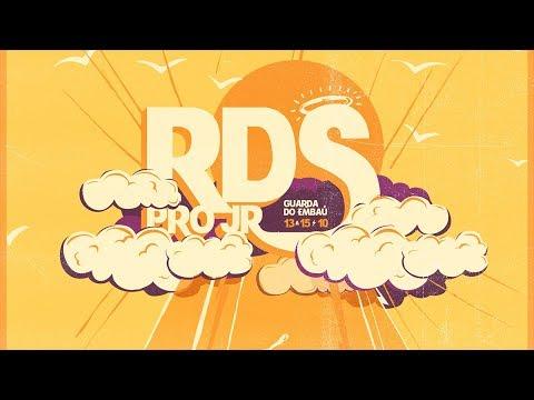 RDS Pro Jr - Day 02