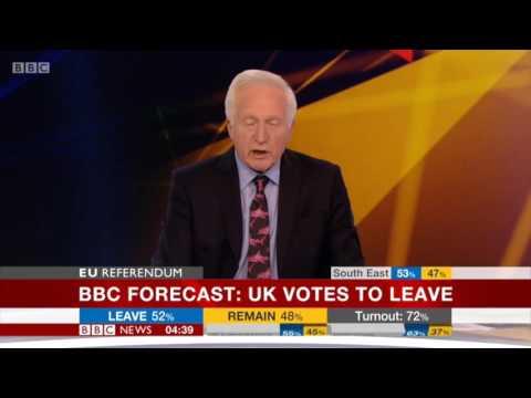BBC News - EU Referendum 2016 (HD)