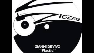 Gianni De Vivo - Plastic (Original mix)