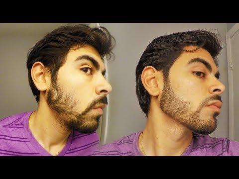 Fastest & Sharpest Beard Trim | How to Trim an Uneven Beard | | Tip #20 | 3 Minute Tutorial