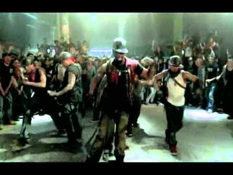Step Up 3D Battle of Red Hook HD