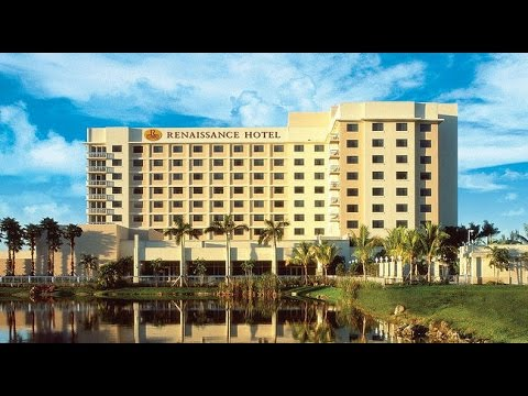 Renaissance Plantation Hotel - Fort Lauderdale, FLORIDA