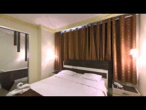 Balcony Hotel Suites Amman Jordan