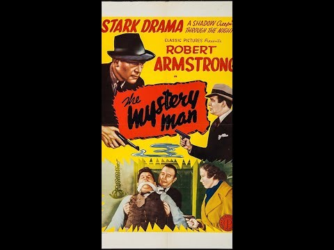 The Mystery Man (1935)