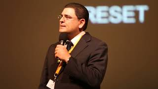 Reset Your Christianity, Samuel Lee videoclip (Goforth 2014, Singapore)