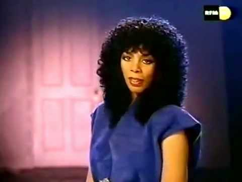 Donna Summer - The Woman In Me
