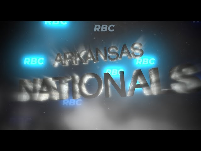 Arkansas Nationals