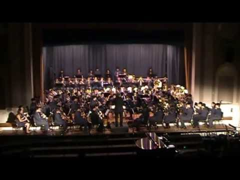 music concert report wind ensemble Concert report – essay sample this was primarily a showcase for music majors and graduate students held at the beall concert hall.