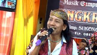 Download lagu FULL SRAGENAN KOPLO BARENG SONY JOSS SRI MINGGAT LEWUNG Campursari JANGKRIK UPO