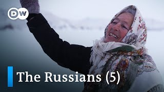 Russian Lives - Old age (5/6) | Free Full DW Documentary