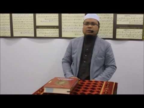 Ruqyah Bagi Mengatasi Gangguan Syaitan, Jin, Sihir & Penyakit Ain (Isnad Tadawi)