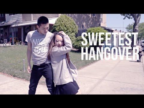Jeff Aguilar & Youran Lee | JoJo | Sweetest Hangover