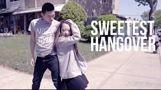Jeff Aguilar & Youran Lee | JoJo | Sweetest Hangover